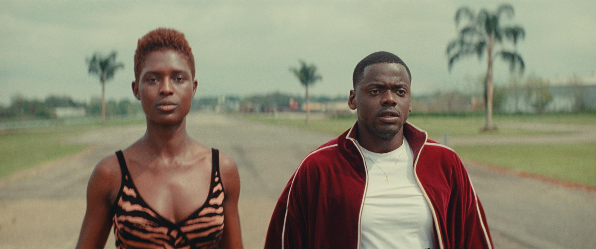 Queen and Slim Film Review [ARTICLE] - Pulse Nigeria