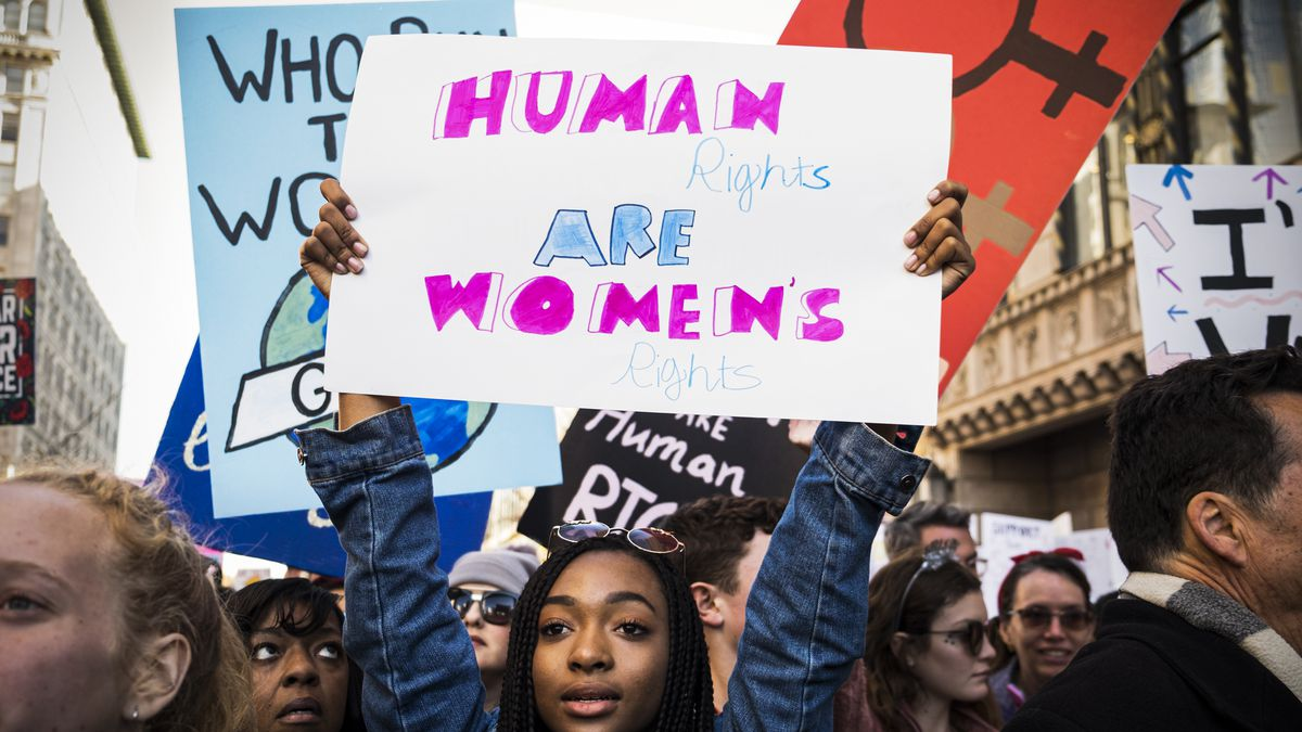 International Women's Day: 5 feminists on the future of feminism - Vox