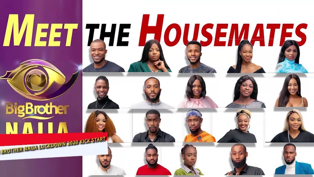 Untold Facts about the 20 Housemate in the Big Brother Naija ...