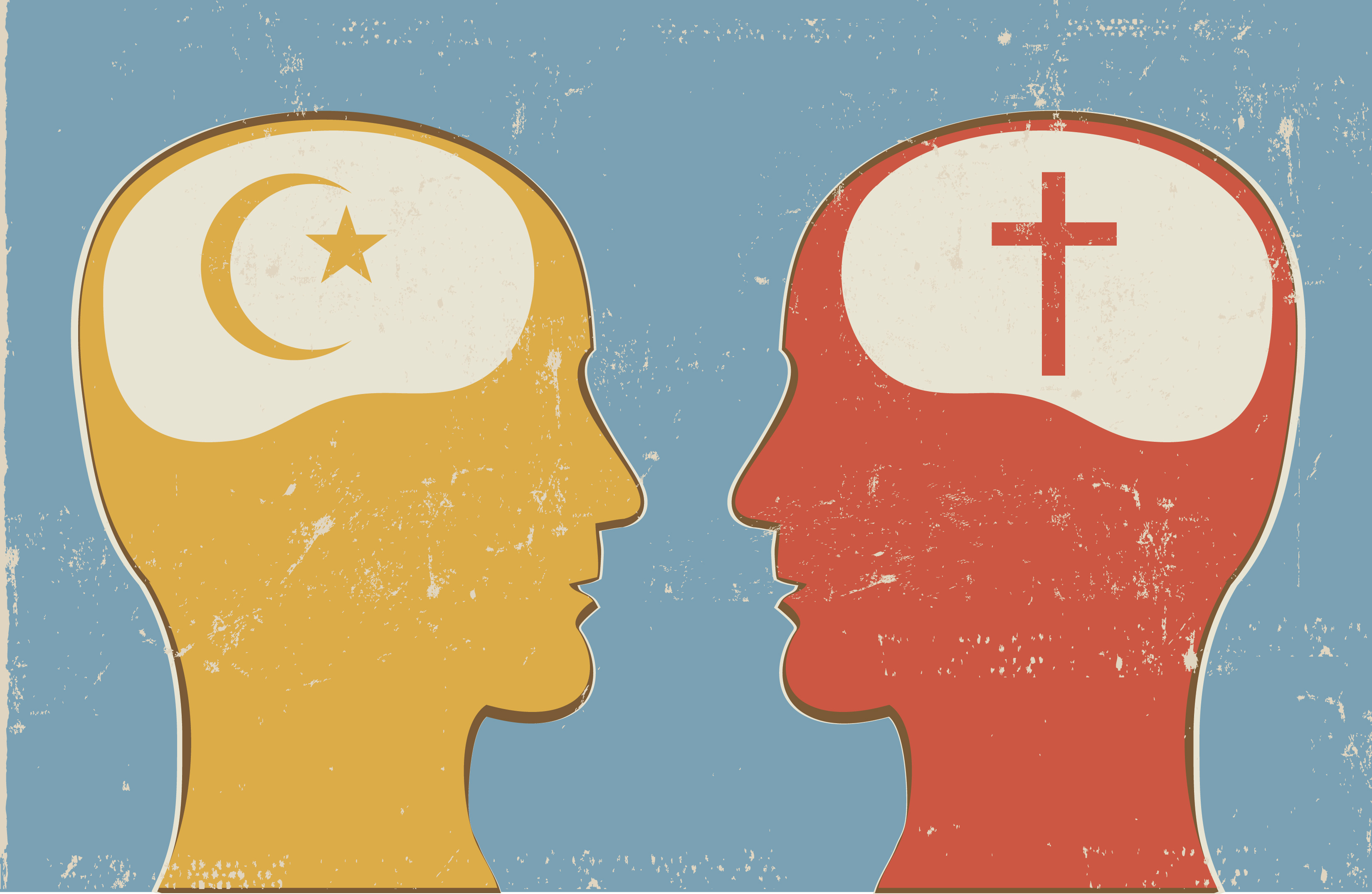 Sharia vs. the gospel - Islam - WORLD