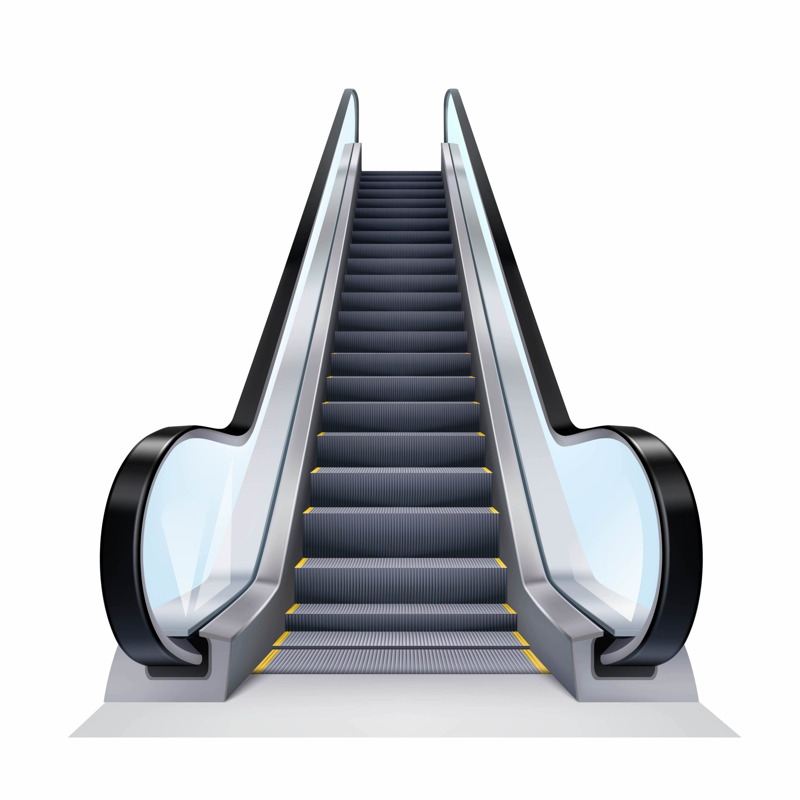social life escalator