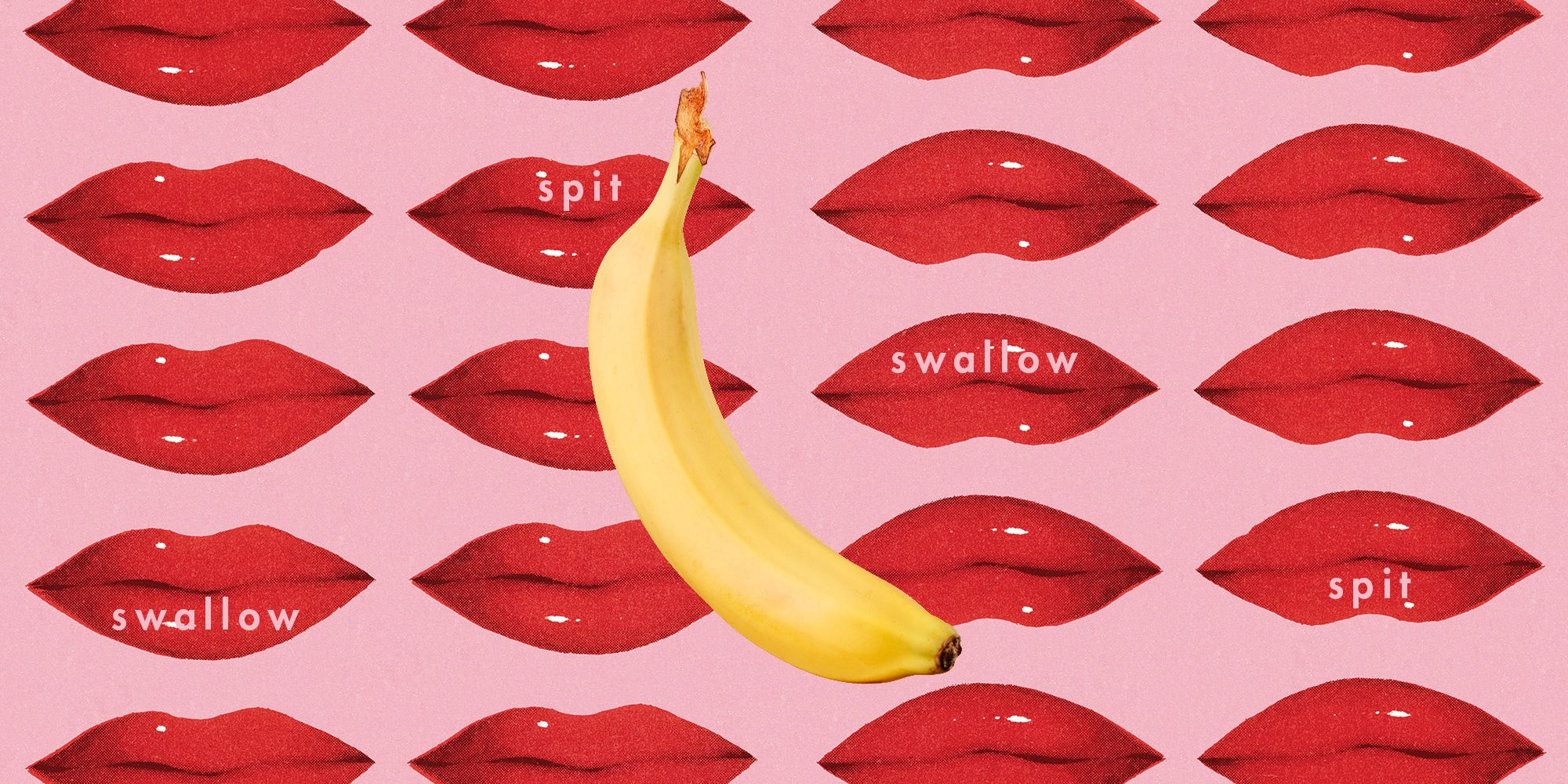 Spit or Swallow - A Blow Job Beginner's Guide to Spitting or Swallowing